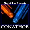 Thumbnail FLP CONATHOR - Fire & Ice Planets