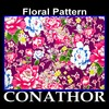 Thumbnail FLP CONATHOR - Floral Pattern