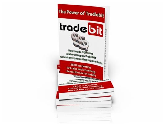 Pay for The Power Of TradeBit (mrr) Plus Quick Start Bonus Pack