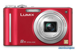 Thumbnail LUMIX DMC ZX1 service manual
