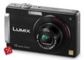 Thumbnail Panasonic LUMIX DMC FX550 Series Service Manual