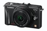 Thumbnail Panasonic Lumix DMC-GF2 Series Service Manual