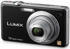 Thumbnail Panasonic Lumix DMC-FH1 Series Service Manual