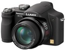 Thumbnail Panasonic Lumix DMC-FZ8 Series Service Manual Repair Guide