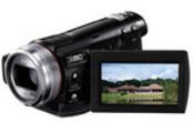 Thumbnail Panasonic Hdc-SD100 Series Service Manual & Repair Guide
