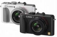 Thumbnail Panasonic Lumix DMC LX5 Series Service Manual Repair Guide