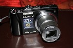 Thumbnail Panasonic Lumix DMC-ZS10 Series Service Manual