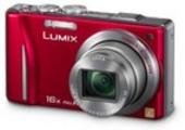 Thumbnail Panasonic Lumix DMC-TZ20 Series Service Manual
