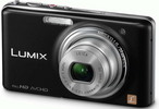 Thumbnail Panasonic Lumix DMC-FX78 Series Service Manual