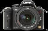 Thumbnail Panasonic Lumix Dmc-gh1 Series Service Manual & Repair Guide