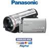 Thumbnail Panasonic HDC-SD700 + SD707 Service Manual & Repair Guide