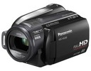 Thumbnail Panasonic Hdc-hs250 + Hs200 Service Manual & Repair Guide