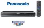 Thumbnail Panasonic DMR-EX83  Series Service Manual & Repair Gu