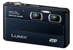 Thumbnail Panasonic Lumix DMC-3D1 Series Service Manual & Repair Guide