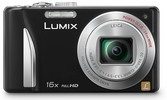 Thumbnail Panasonic Lumix DMC-TZ25 Service Manual & Repair Guide