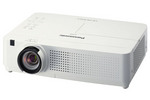 Thumbnail Panasonic Projector PT-VW330U Service Manual