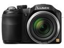 Thumbnail Panasonic Lumix DMC-LZ20 Series Service Manual Repair Guide