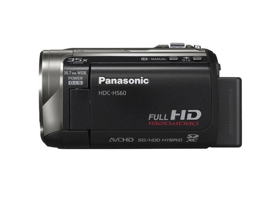 panasonic hdc hs60 video camera service manual download. Black Bedroom Furniture Sets. Home Design Ideas
