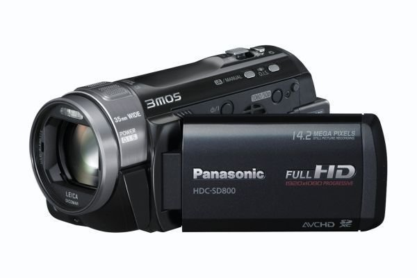 panasonic hdc sd800 hd video camera service manual. Black Bedroom Furniture Sets. Home Design Ideas