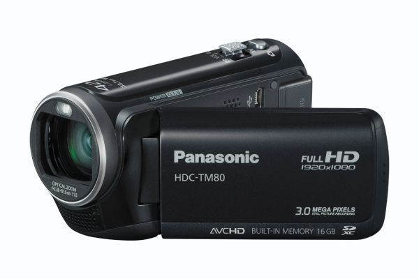 panasonic hdc tm80 hd video camera service manual. Black Bedroom Furniture Sets. Home Design Ideas