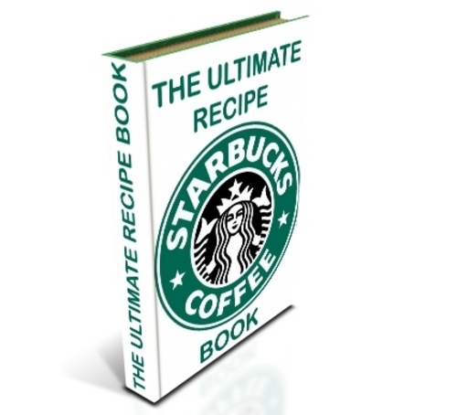 The original special edition starbucks ultimate recipe book down pay for the original special edition starbucks ultimate recipe book pdf file fandeluxe Image collections