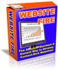 Thumbnail Website Fire