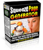 Thumbnail Squeeze Page Generator