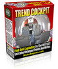 Thumbnail Trend Cockpit - Find Lucrative Trends and Niches