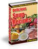 Thumbnail Super Soup Recipes