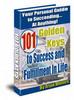 Thumbnail 101 Golden Keys To Success