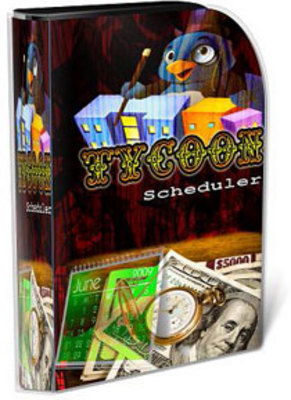 Pay for Automate Your Twitter Tweets - Tycoon Scheduler
