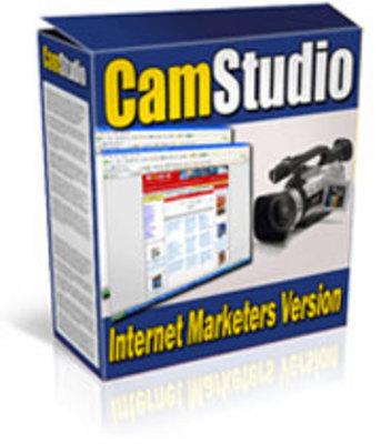 Download Camstudio  56697854_CamStudio