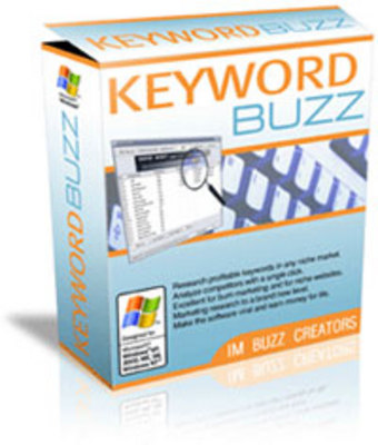 Pay for Keyword Buzz - Drives You Ahead of The Competion!