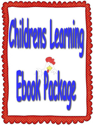Pay for The Best Kids Ebook Collection Available