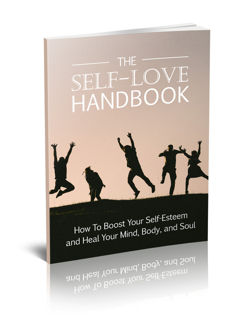 Pay for The Self-Love Handbook