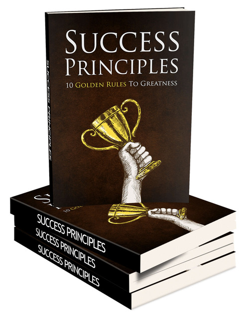 Pay for The Success Principles eBook