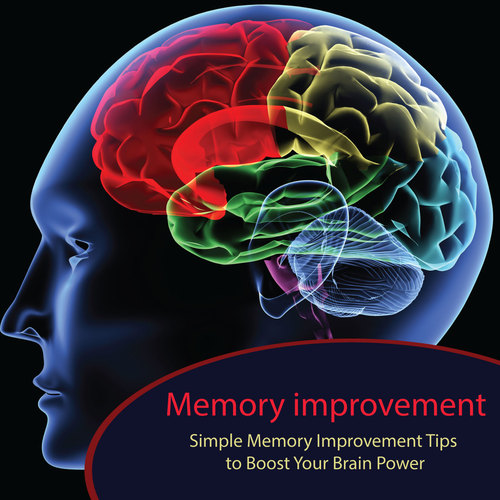 Pay for Memory Improvement Audio Book LIMITED EDITION RESELL RIGHTS