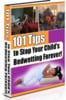Thumbnail How To Stop Your Childs Bedwetting Forever