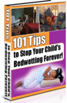 Pay for How To Stop Your Childs Bedwetting Forever