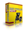 Thumbnail Baby Stroller Niche Profits