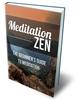 Thumbnail Meditation Zen