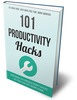 Thumbnail 101 Productivity Hacks