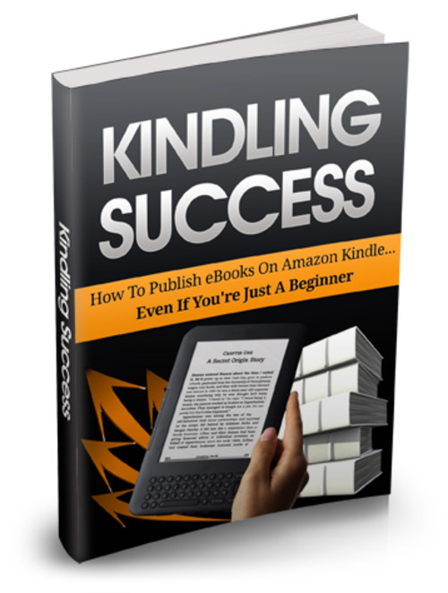 Pay for Kindiling Success
