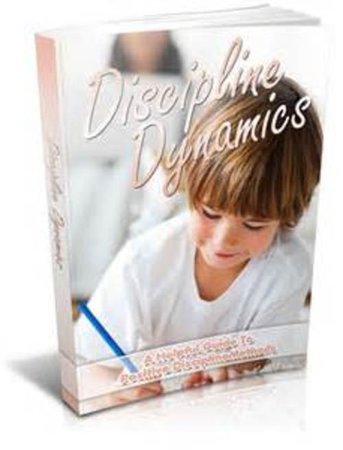 Pay for Discipline Dynamics