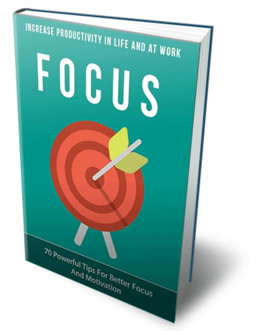 Pay for Focus