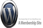 Thumbnail fastest way to turn wordpress into a membership site 2014