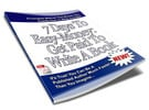 Thumbnail 7 Days To Easy Money Get Paid To Write A Book