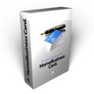 Cristallight software business card composer for mac for Business card composer for mac