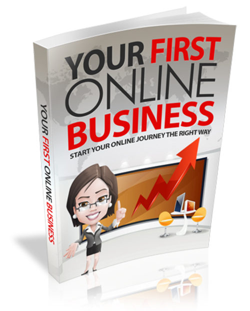 Pay for Your First Online Business