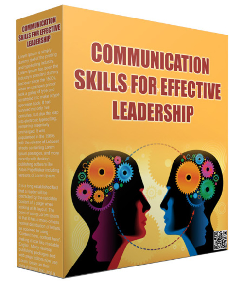 Pay for Communication Skills For Effective Leadership
